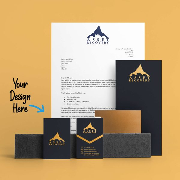 Business cards/Stationary printing
