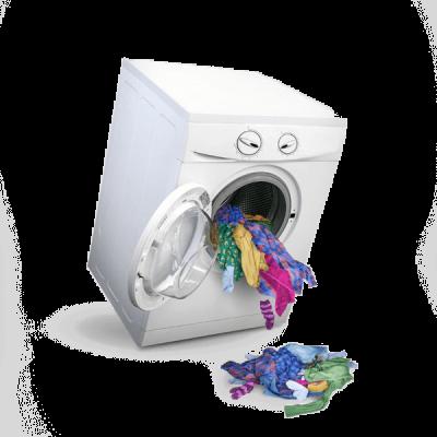 Washing Machine Laundry Clothing
